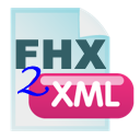 Fhx to Xml translater